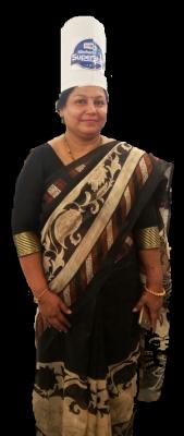 Sharmila Chaudhury