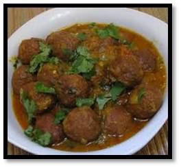 Best Mutton Kofta Curry in udaipur