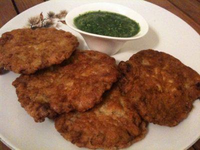 best mutton cutlets in udaipur