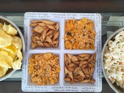Best Snacks homemade in udaipur