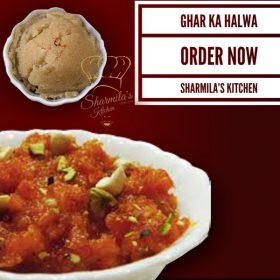 Best Homemade halwa in udaipur