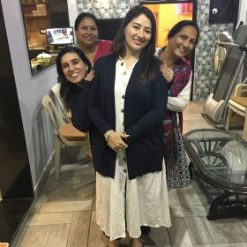 Fun and joy while cooking at home udaipur
