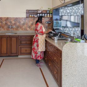 Sharmila's Kitchen