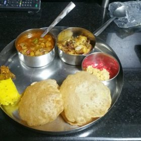 Home made food available in udaipur