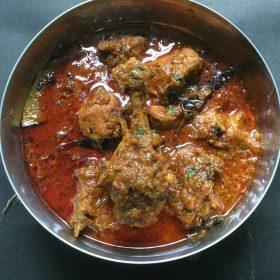 Chicken Curry best homemade